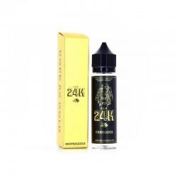 24K Fabulous Mix and Vape - 50ml