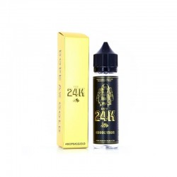 24K Addiction Mix and Vape - 50ml