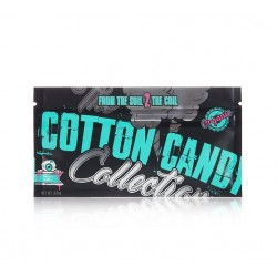 The Cotton Candy Single Comp Pack