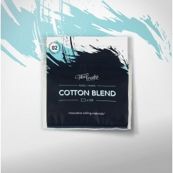 Fiber Freaks Gamme Cotton Blend - Fogli