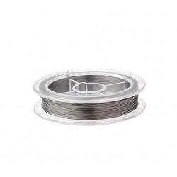 Filo resistivo Acciaio inossidabile 0.4mm (10m)