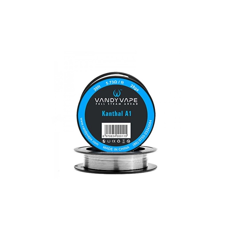 Vandyvape Kanthal Wire 28AWG - 9m