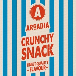 Arcadia Crunchy Snack by Alternative Vapor - Mix and Vape - 50ml