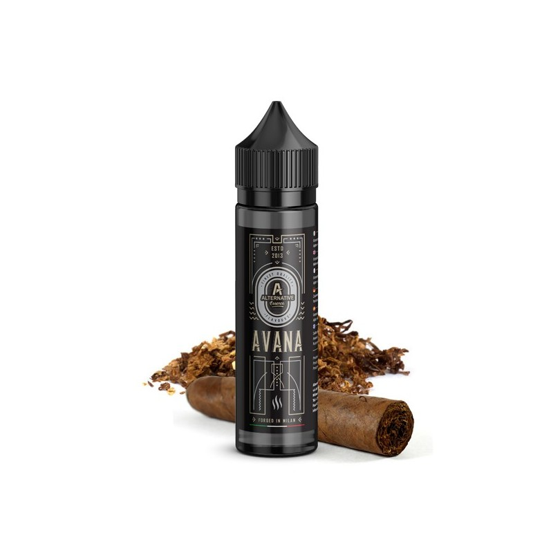 Alternative Vapor Avana Vape Shot - 20ml