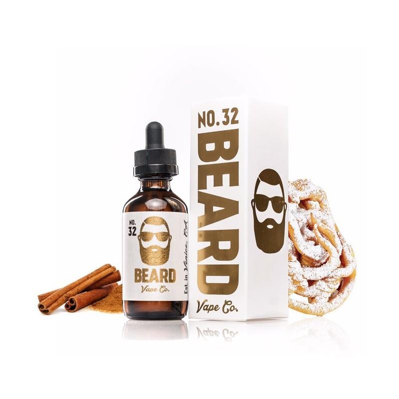 Beard Vape Co. N. 32 Aroma Mix and Vape - 50ml