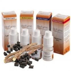 Biofumo Liquirizia