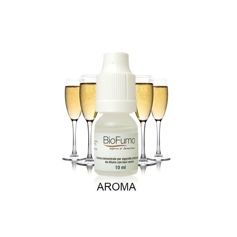 Biofumo Aroma Champagne