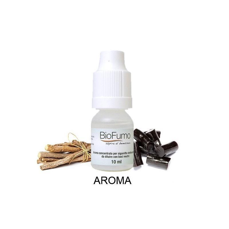 Biofumo Aroma Liquirizia - 10ml