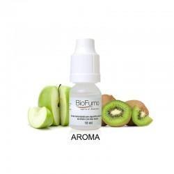 Biofumo Aroma Mela e Kiwi - 10ml