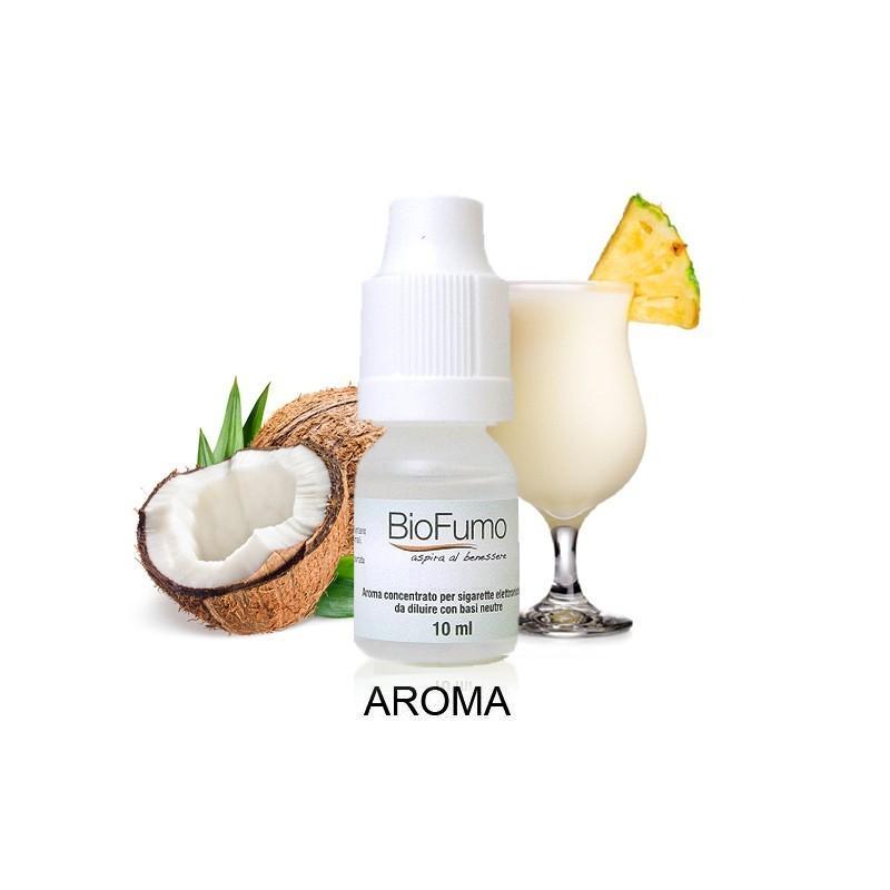 Biofumo Aroma Pinacolada