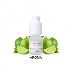 Biofumo Aroma Shisha Lime - 10ml