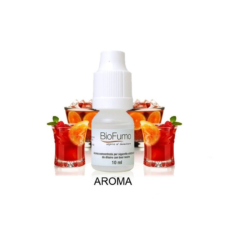 Biofumo Aroma Shisha Punch - 10ml
