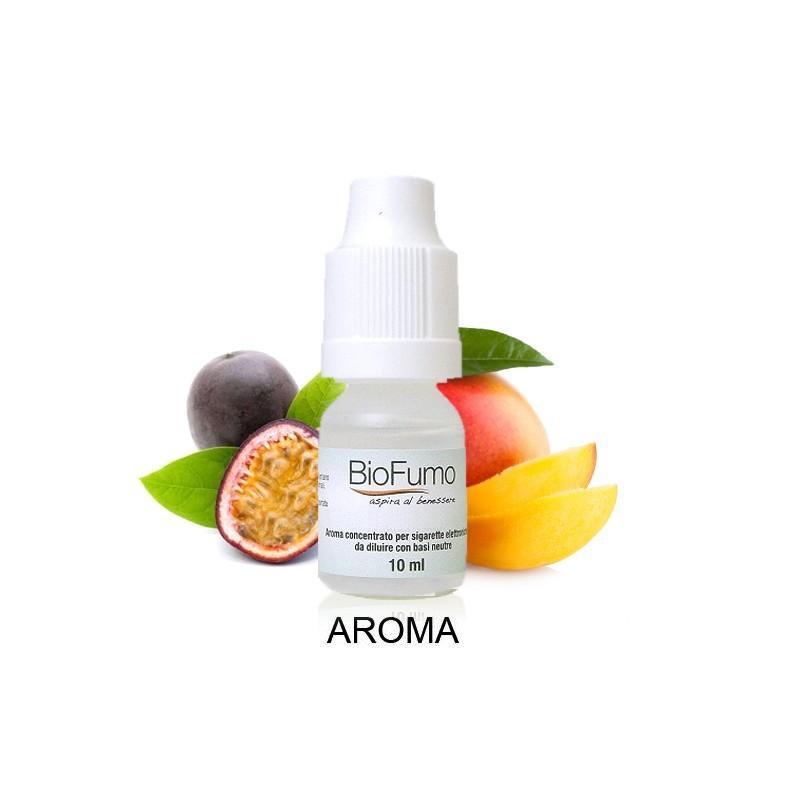 Biofumo Aroma Shisha Tropicale