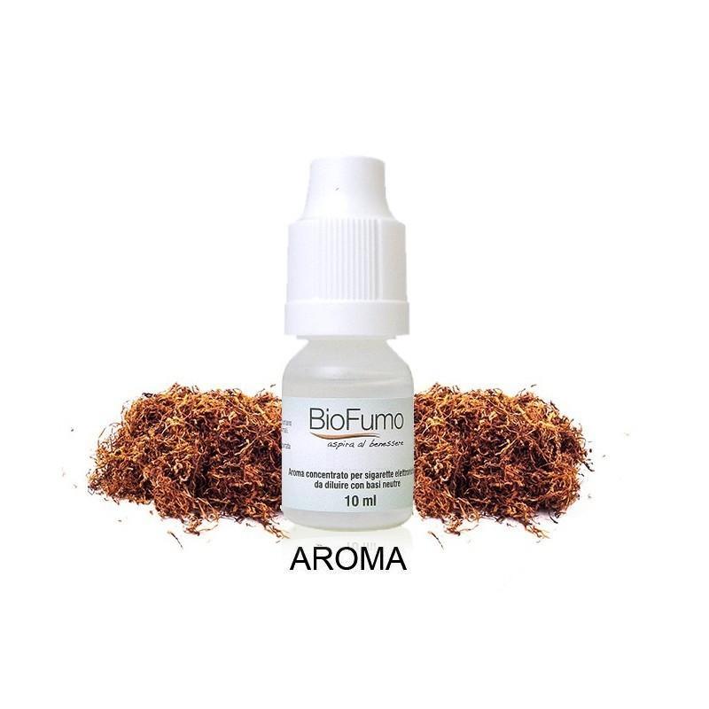 Biofumo Aroma Tabacco Avana - 10ml