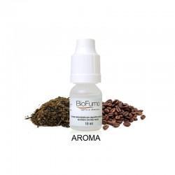 Biofumo Aroma Tabacco Caffè - 10ml