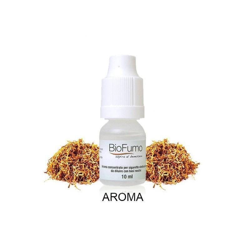 Biofumo Aroma Tabacco da Pipa - 10ml