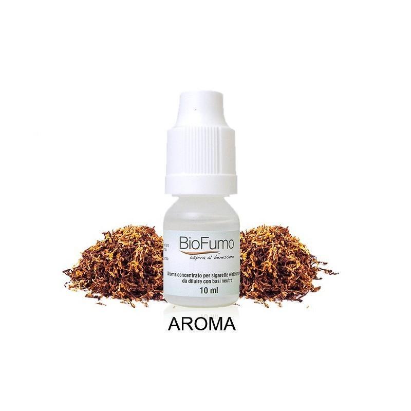 Biofumo Aroma Tabacco Delicato - 10ml