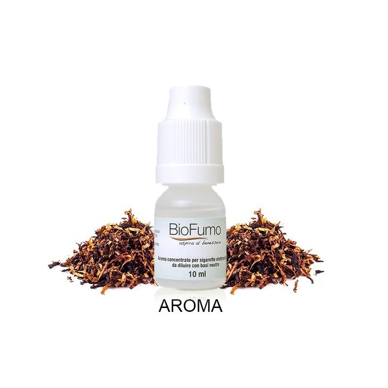 Biofumo Aroma Tabacco Light/Prince - 10ml