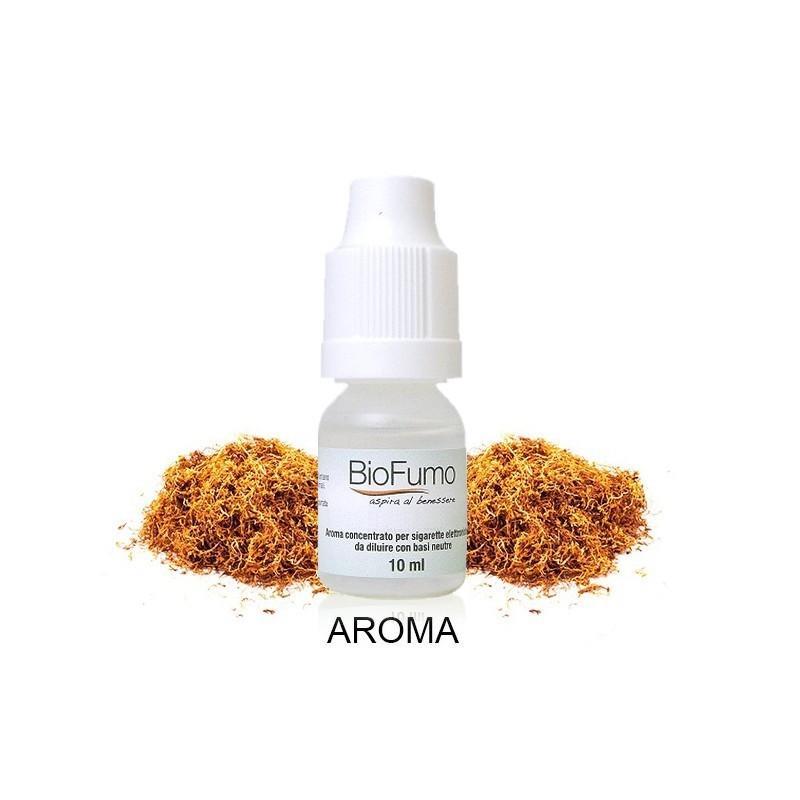 Biofumo Aroma Tabacco Orientale - 10ml