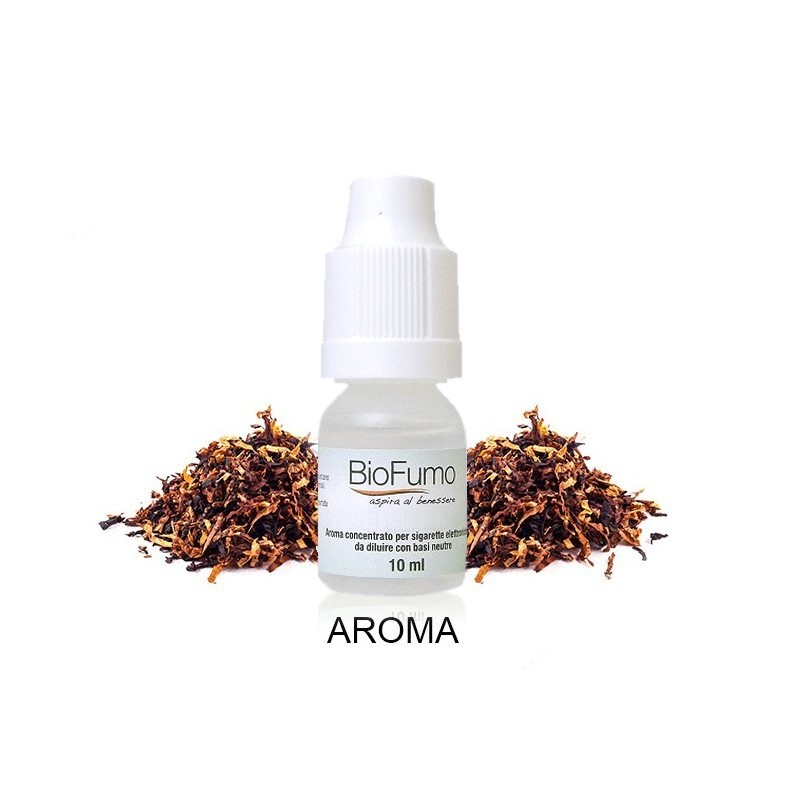 Biofumo Aroma Tabacco Virginia