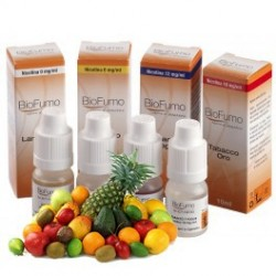 Biofumo Frutta Esotica