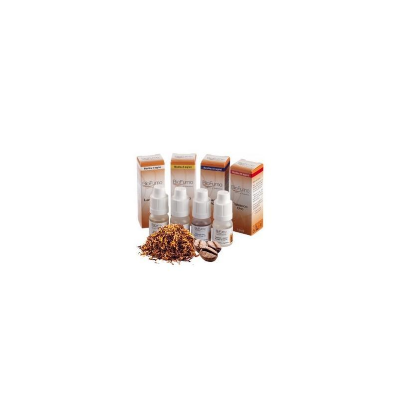 Biofumo Tabacco Caffè