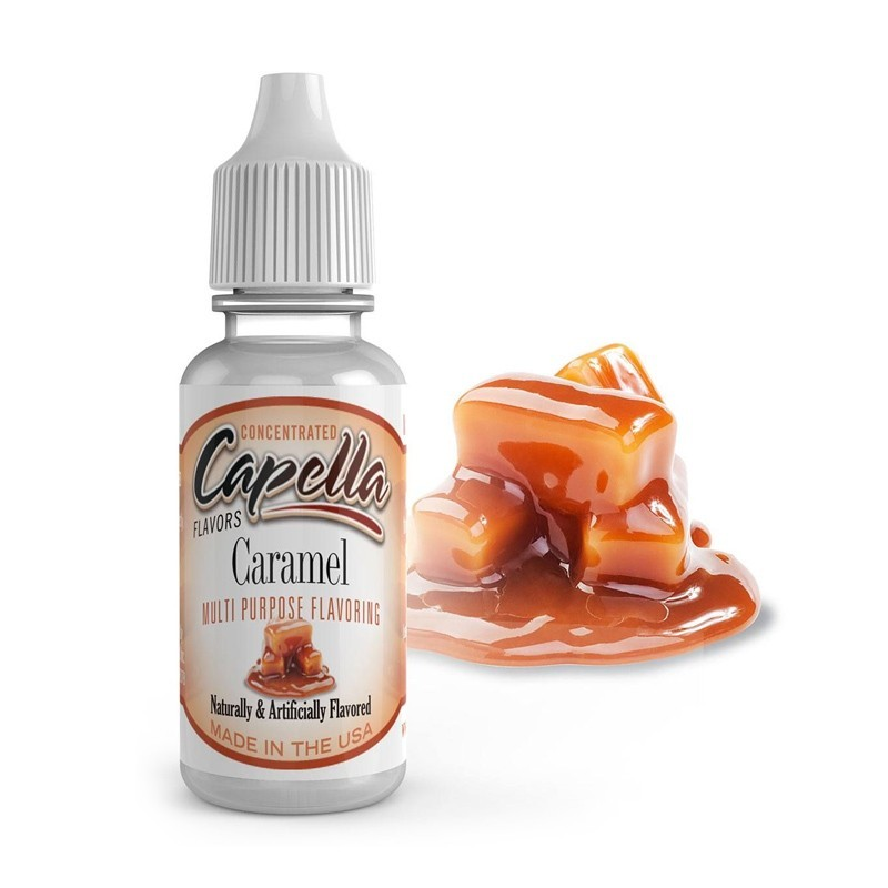 Capella Aroma Caramel - 13ml