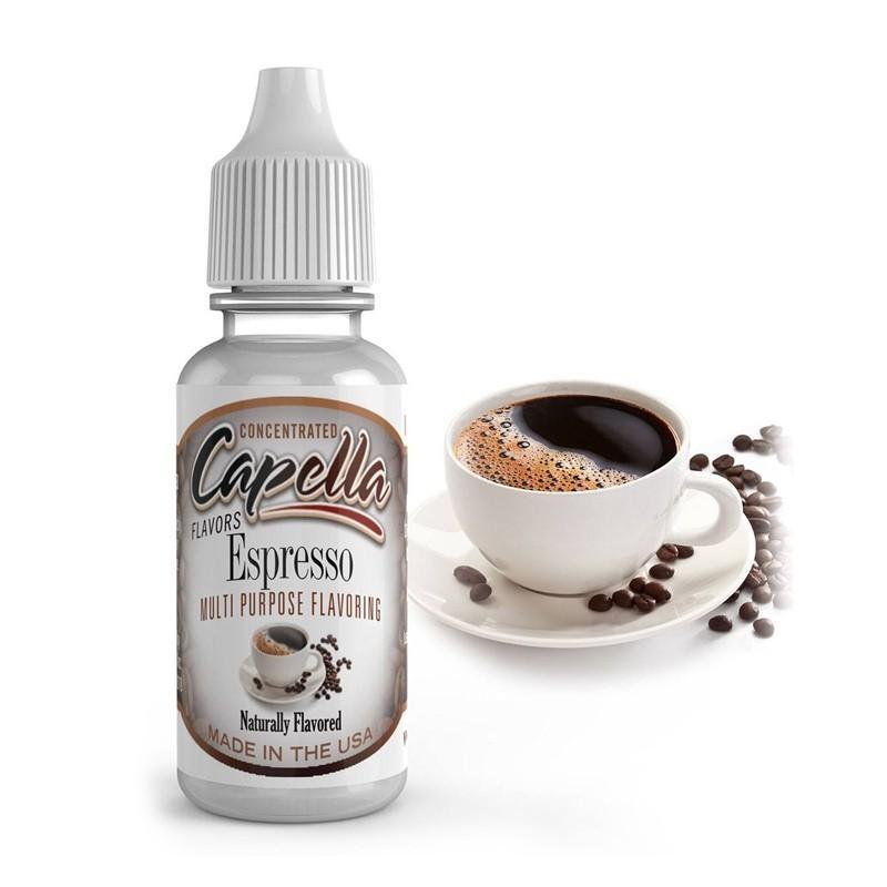 Capella Aroma Espresso - 13ml