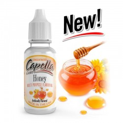 Capella Aroma Honey - 13ml