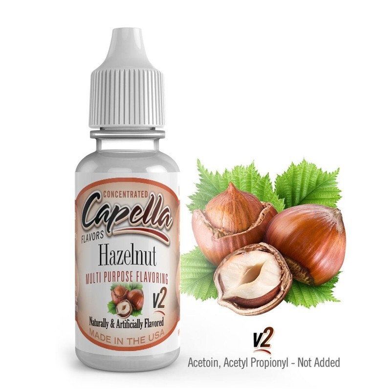 Capella Aroma Hazelnut V2 - 13ml