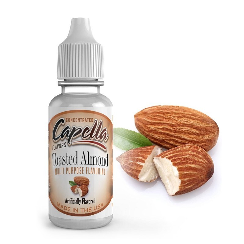 Capella Aroma Toasted Almond - 13ml