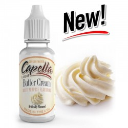 Capella Aroma Butter Cream - 13ml