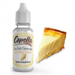 Capella Aroma New York Cheesecake - 13ml
