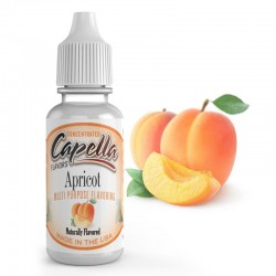 Capella Aroma Apricot - 13ml