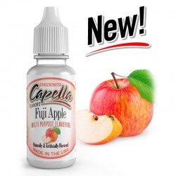 Capella Aroma Fuji Apple Flavor - 13ml