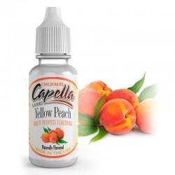 Capella Aroma Yellow Peach - 13ml