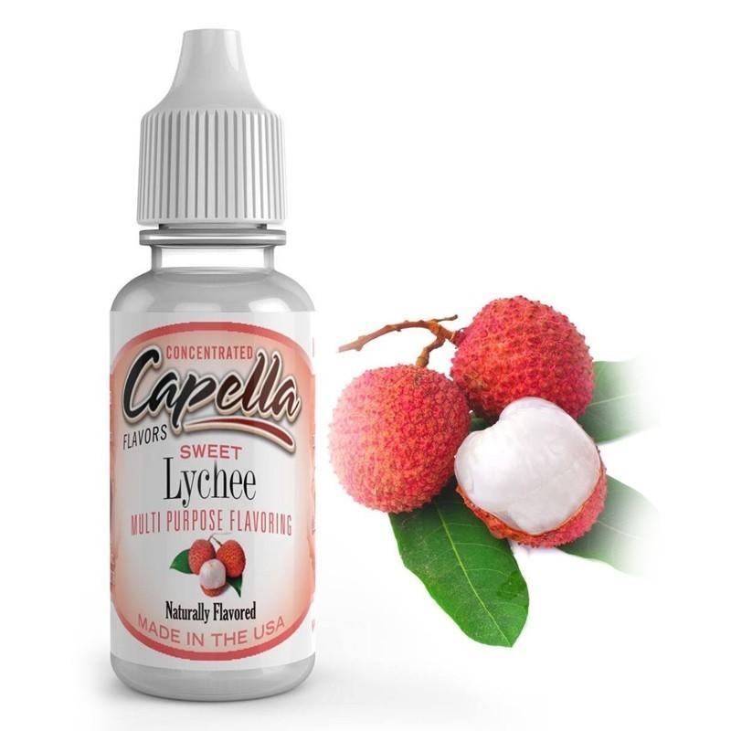 Capella Aroma Sweet Lychee - 13ml