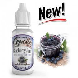 Capella Aroma Blueberry Jam - 13ml