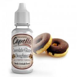 Capella Aroma Chocolate Glazed Doughnut - 13ml
