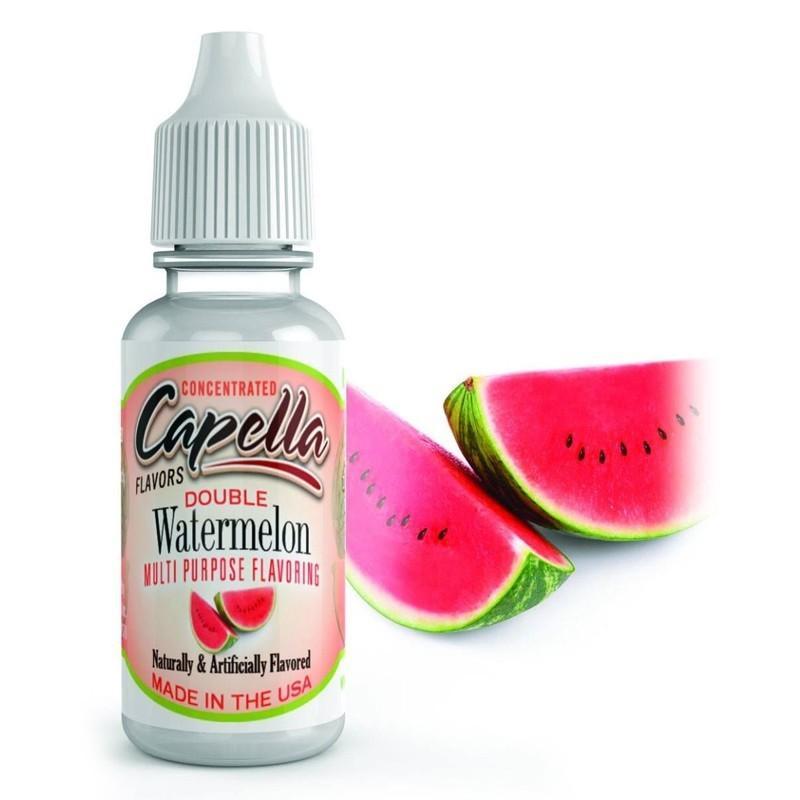 Capella Aroma Double Watermelon - 13ml