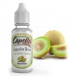Capella Aroma Honeydew Melon - 13ml