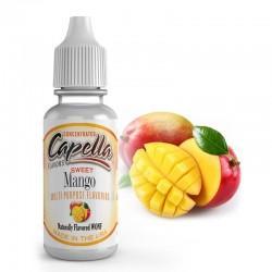 Capella Aroma Sweet Mango - 13ml