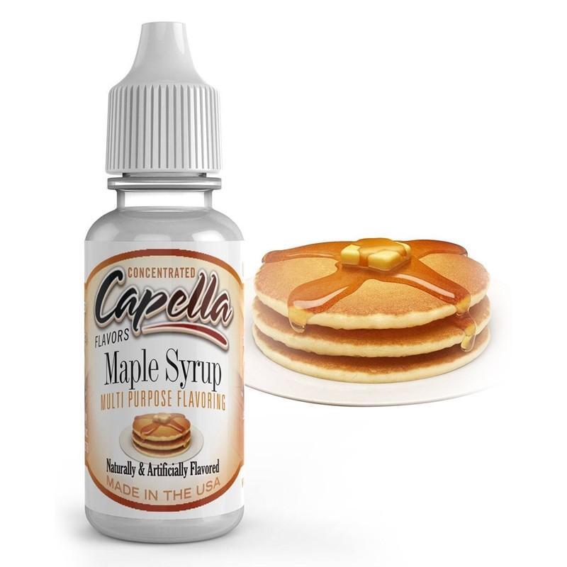 Capella Aroma Maple Pancake Syrup - 13ml