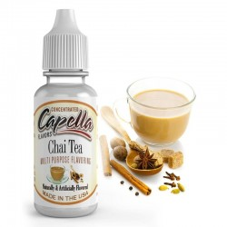 Capella Aroma Chai Tea - 13ml