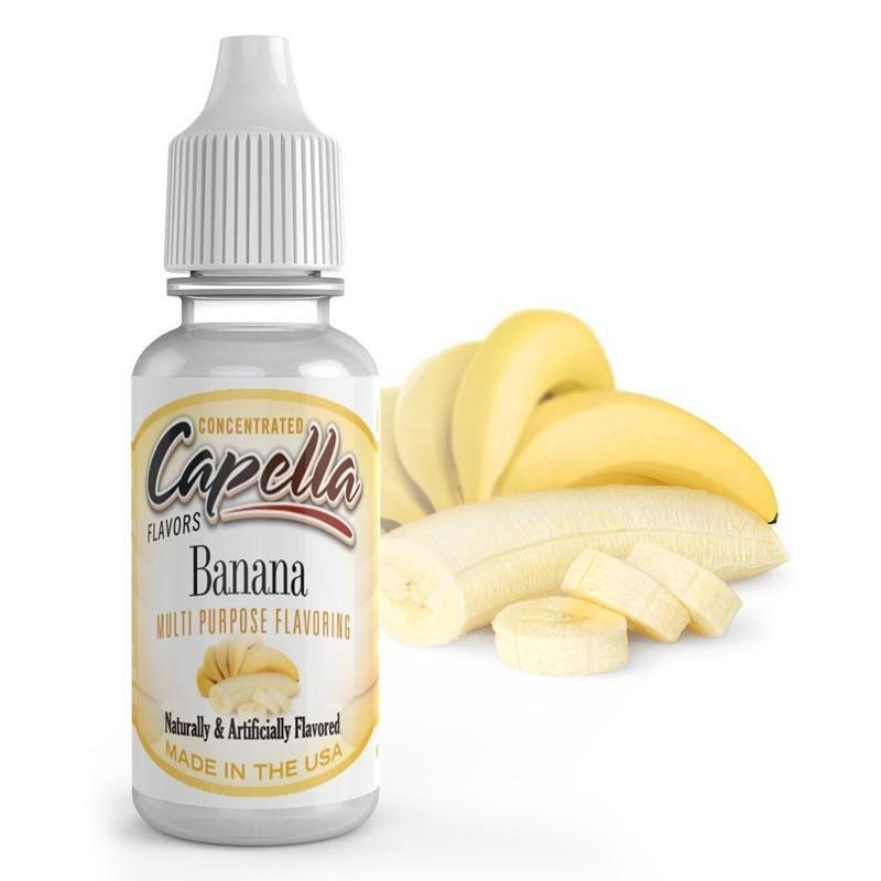 Capella Aroma Banana - 13ml