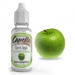 Capella Aroma Green Apple - 13ml
