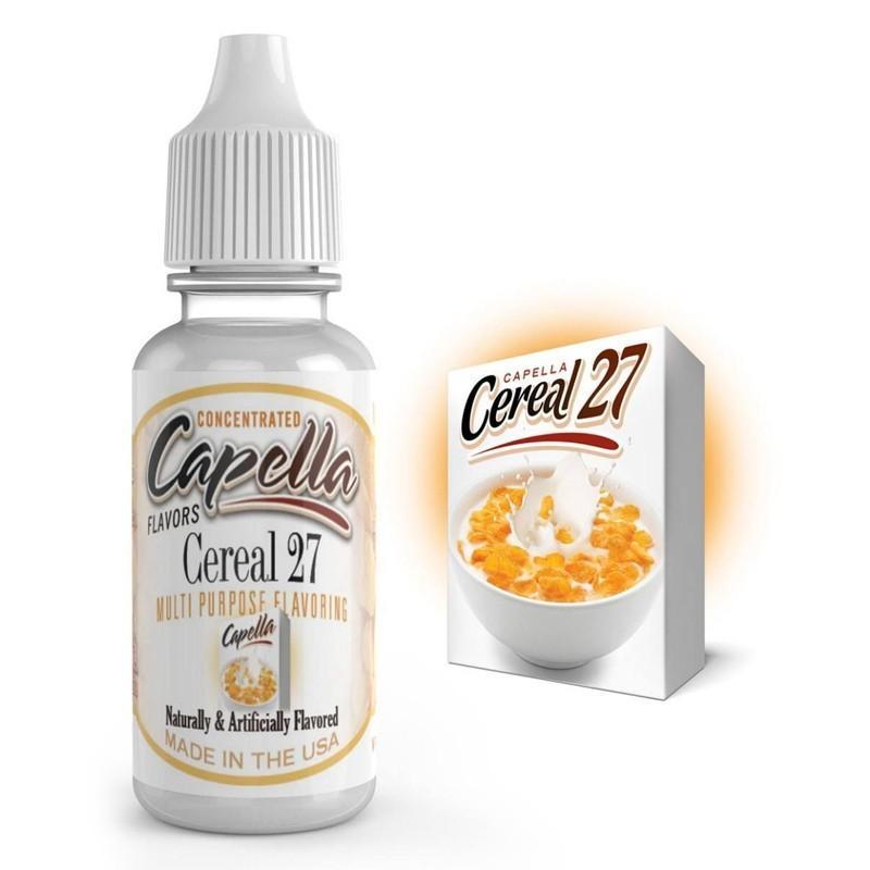 Capella Aroma Cereal 27 - 13ml