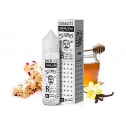 Stumps B by Charlie's Chalk Dust - Mix and Vape - 50ml