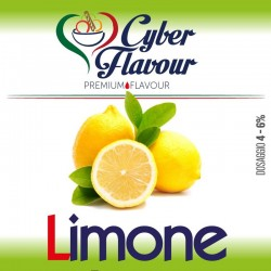 Cyber Flavour Aroma Limone - 10ml