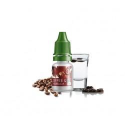 Delixia Coffee and Sambuca